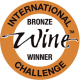MEDALLA DE BRONCE EN INTERNATIONAL WINE CHALLENGE 2014 (UK)